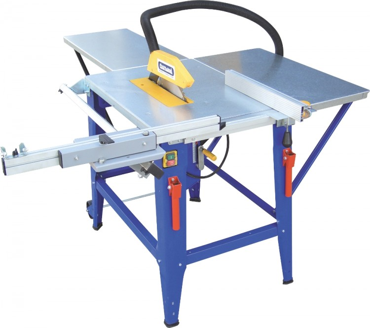 W625P 12'' Contractors Table Saw - Package Offer