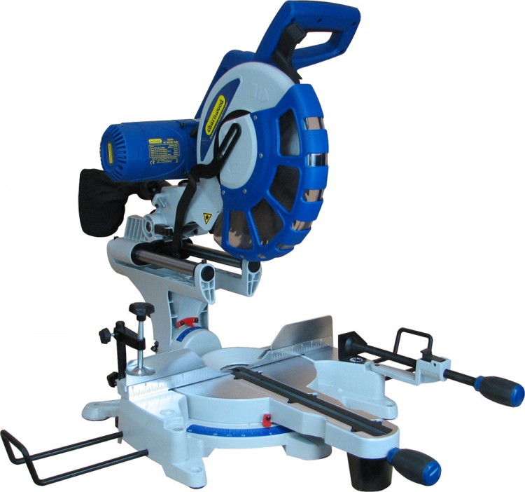 305DB 305mm Double Bevel Mitre Saw