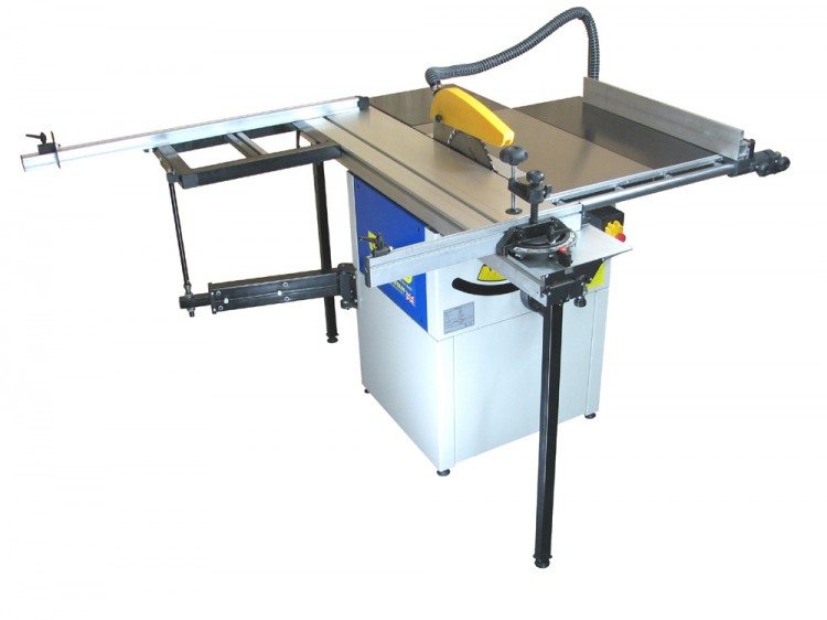W660 Panel Saw with Sliding Beam